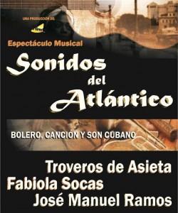 Troveros de Asieta - Auditorio de Fuerteventura