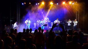Actuación-en-La Gomera-Playaantiago-10-08-2017